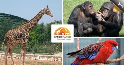 Αττικό-Ζωολογικό-Πάρκο